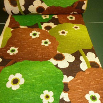 bloem groot retro groen (2)