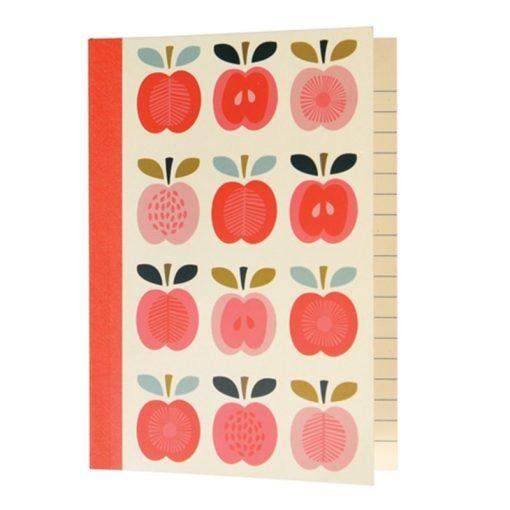 Appel notitieboekje A6