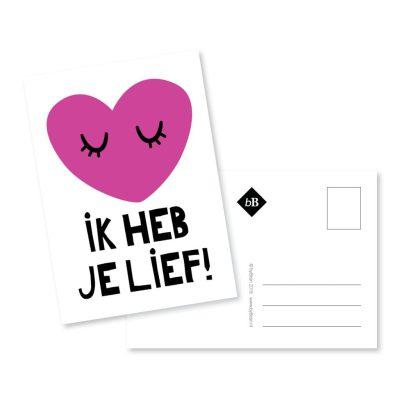liefde-kaart-grappig