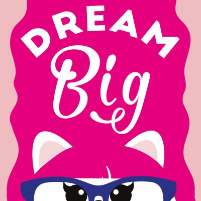 dream-big-grappige-kaart
