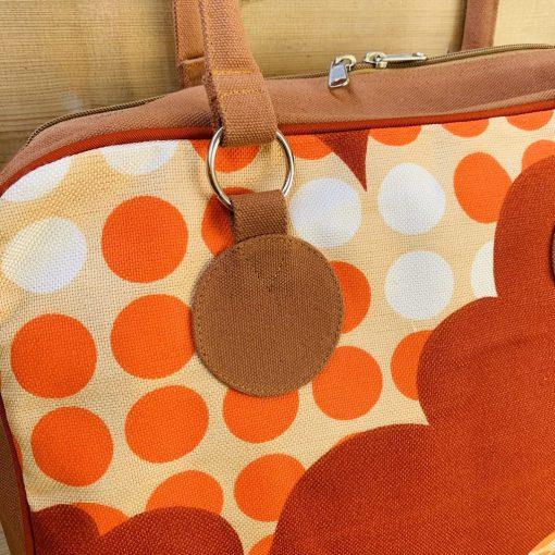 detail happy bag shopper