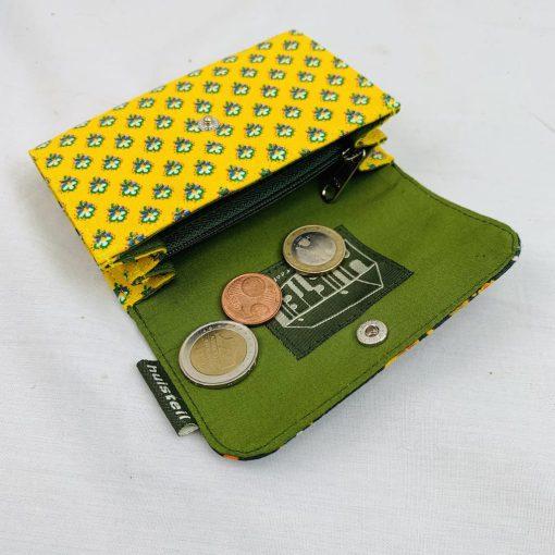 handig portemonnee