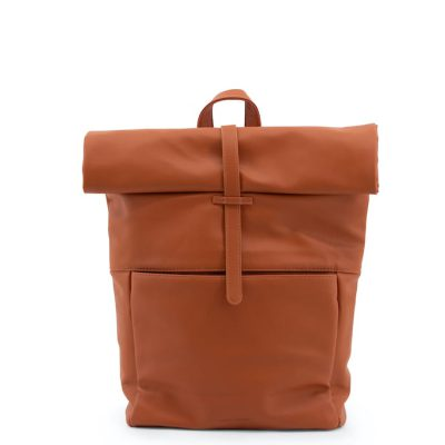 Herb back pack burnt orange