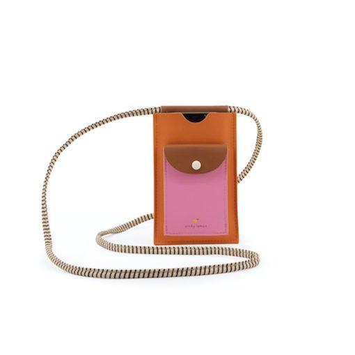 hip telefoonhoesje met koord
