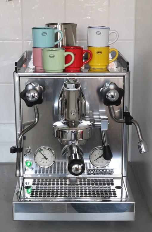 espresso kopje kleur cabanaz