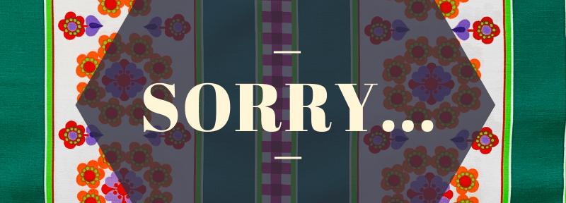 Sorry, no Black Friday
