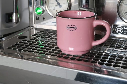 roze espresso kopje cabanaz