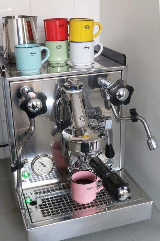 espresso kopjes cabanaz
