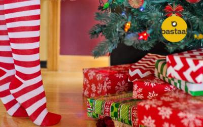 De 5 leukste retro kerstcadeaus voor onder de kerstboom