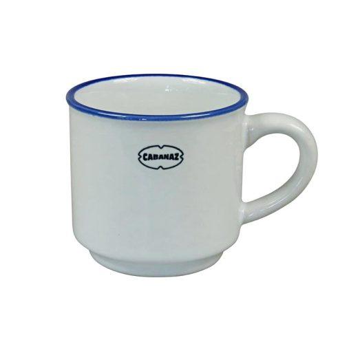 espresso koffie kopje