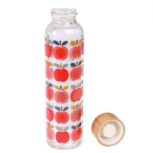 waterfles glas 420 ml