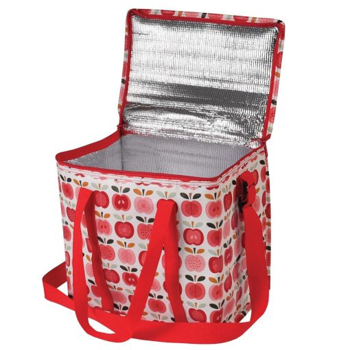 retro koeltas voor picknicken