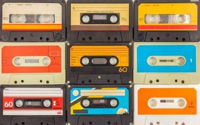 3 redenen waarom je blij wordt van vintage en retro