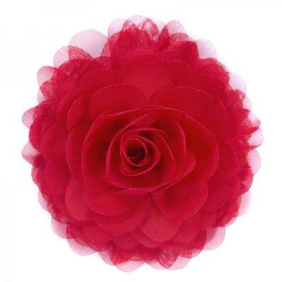 haarspeld fel roze