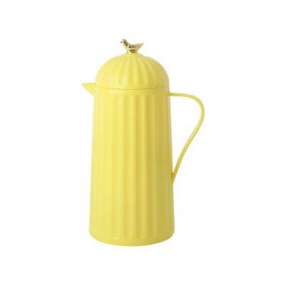 golden bird yellow thermoskan