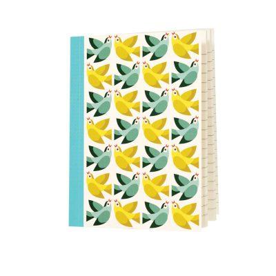 Love Birds A6