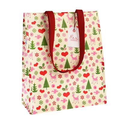 shopper kerst